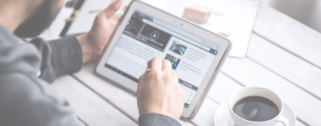 BLOG: Het nieuwe digitale jaarverslag