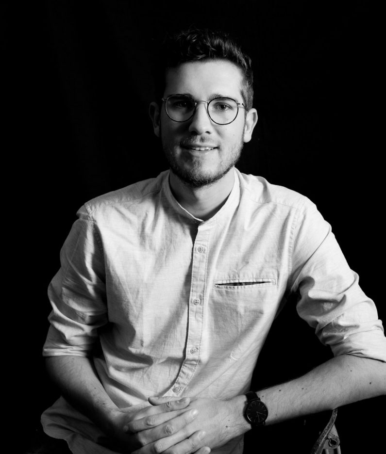 10 vragen aan designer Wilco