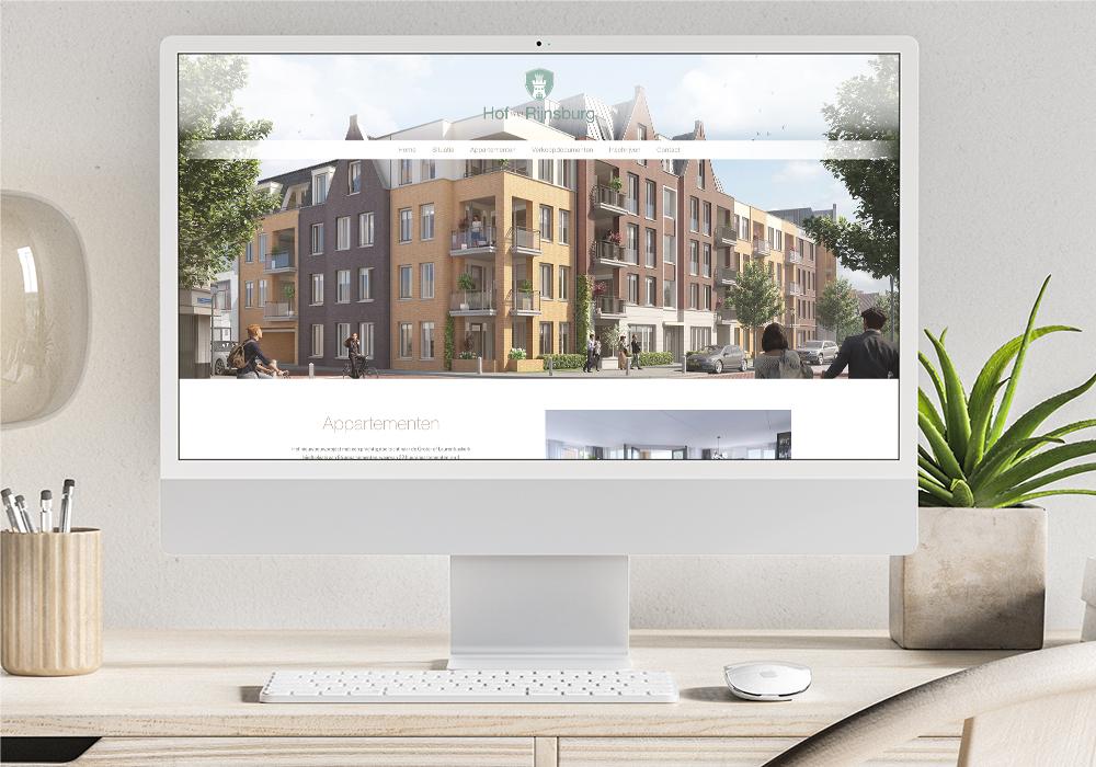 hof van rijnsburg website
